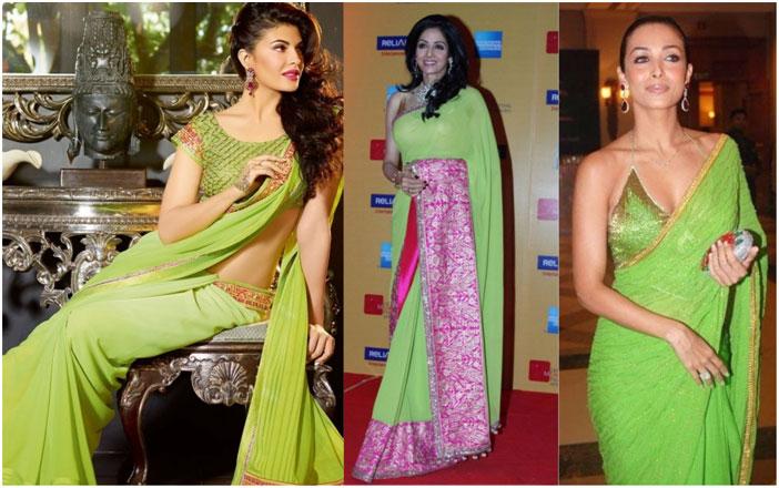 Greenery-in-Indian-Fashion-1