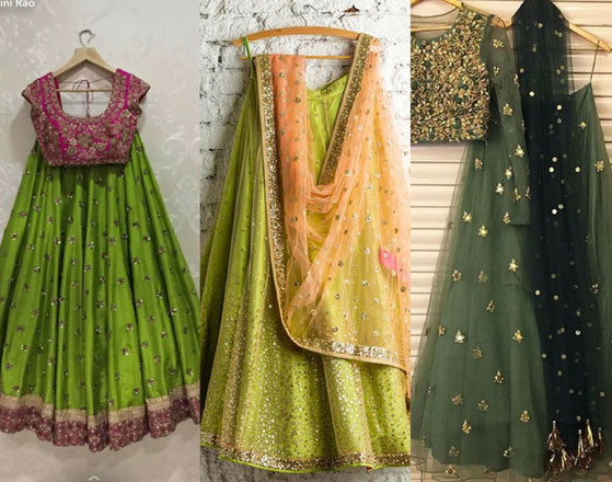 Greenery-in-Indian-Fashion-15