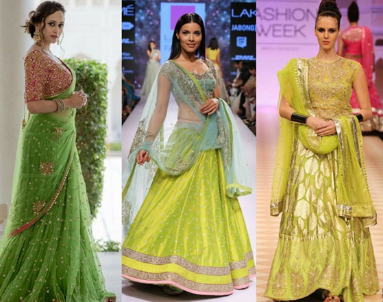 Greenery-in-Indian-Fashion-17