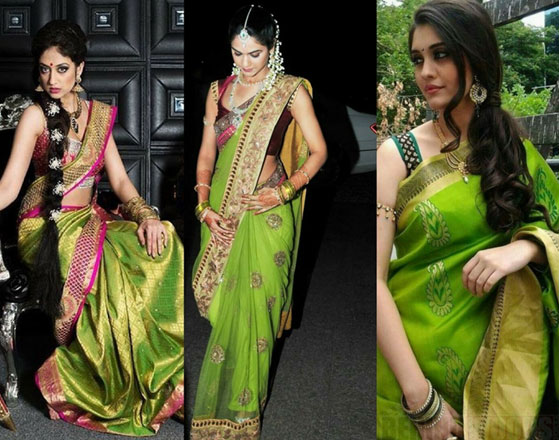 Greenery-in-Indian-Fashion-22