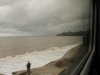 Coast at Dawlish