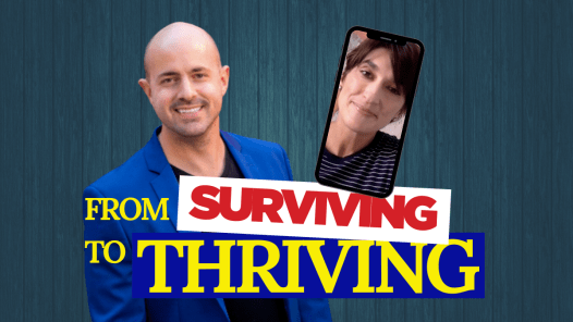 learn surviving