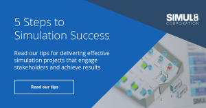 5 Steps to Simulation Success