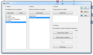Central Label Editor 6