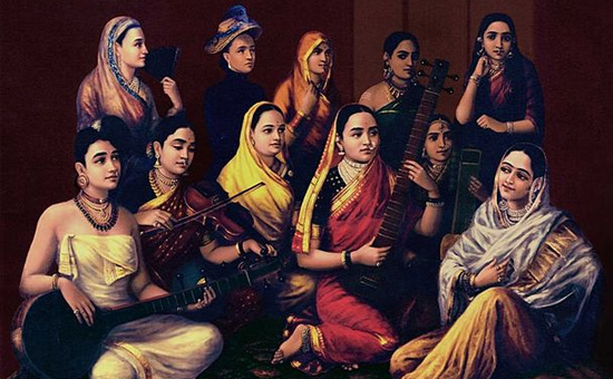 Indian Culture and Women