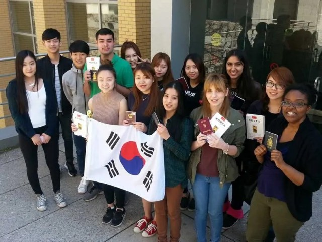 Best south-east asian coutries for international students