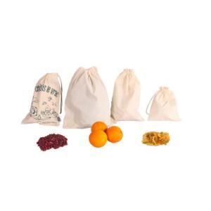 Regalo residuo cero - bolsas compra granel