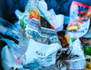 El plástico no se recicla