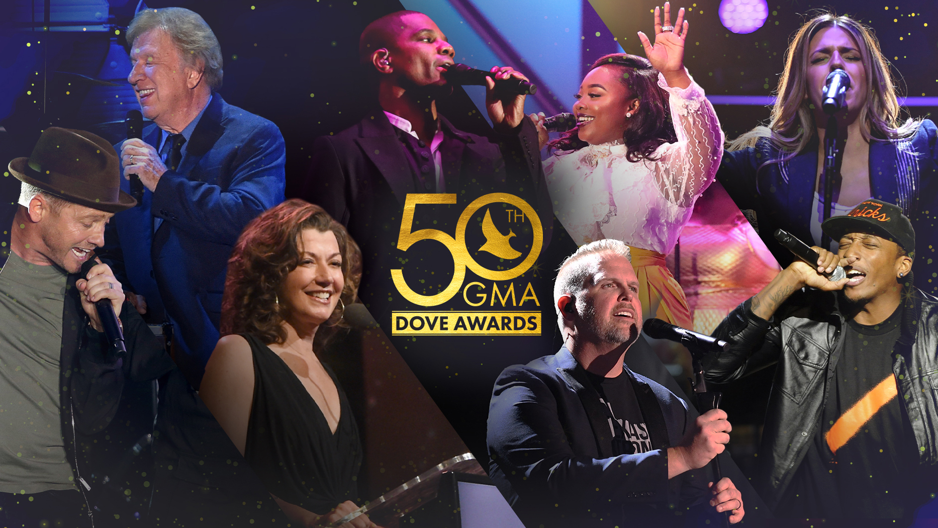 Image result for free Dove Awards Photos