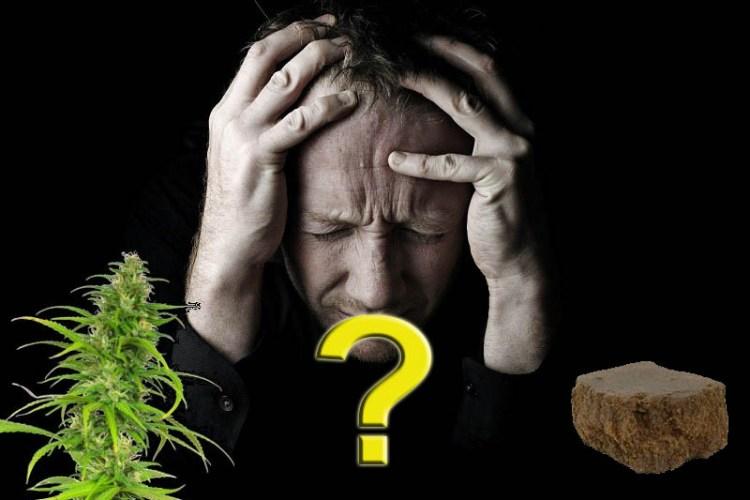 Cannabis e psicosi: parte settima