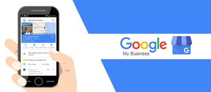 Cómo registrarse y verificar un negocio en Google Mi Negocio