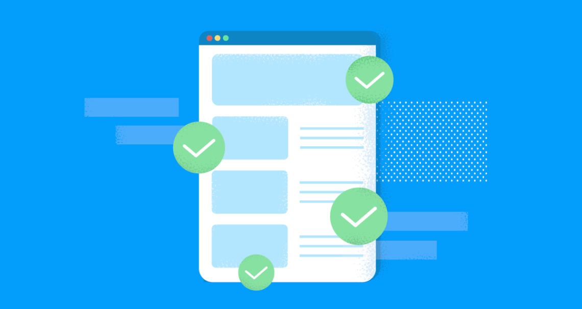 ¿Qué es una una Landing Page y cuál es su objetivo?