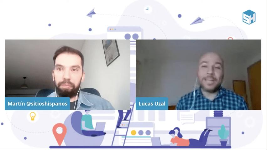 Inteligencia artificial y deep learning con Lucas Uzal