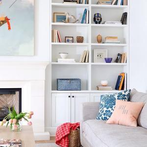 blog sittakarina decor rak buku multifungsi untuk rumah mungil 1