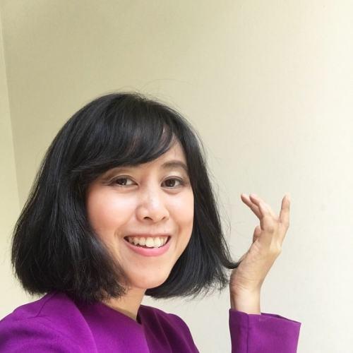 Blog Sittakarina - Cara Make Up untuk Penampilan Lebih Muda