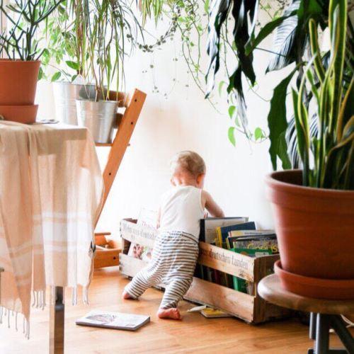 blog sittakarina - Cara Efektif Bekerja dari Rumah Sambil Menjaga Anak