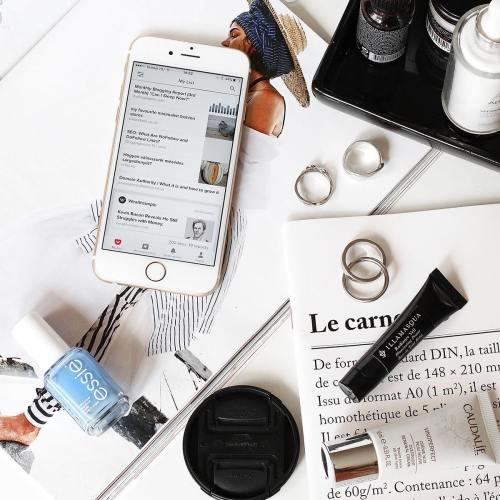 Blog Sittakarina - Cara Media Sosial Bikin Bisnismu Berkembang