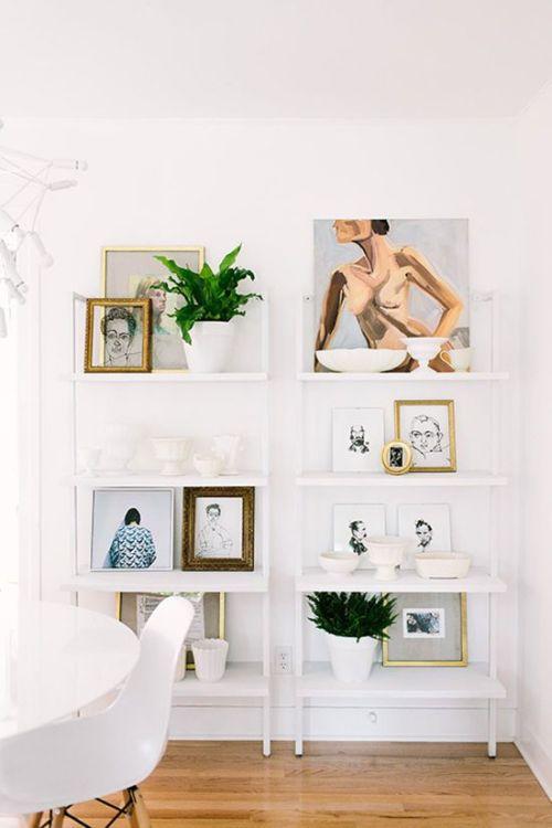 Blog Sitta Karina - Inspirasi Canti Dekorasi Rumah Minimalis Tipe 21 2