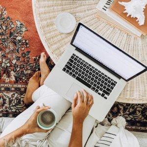 Blog Sitta Karina - Nama yang Bagus untuk Blog Pribadi
