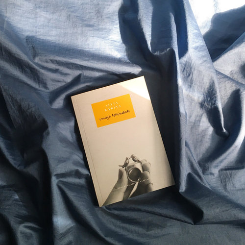 Blog Sitta Karina - Contoh Novel Singkat Imaji Terindah