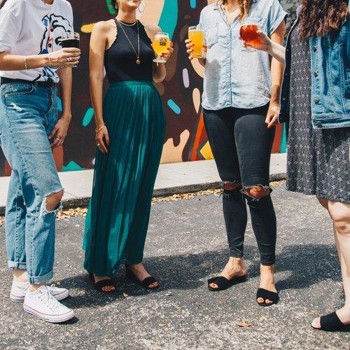 Pentingnya Mencari Teman Baru—dan Cara Memulainya
