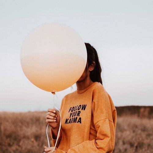 blog sitta karina - cara menghilangkan rasa malu dan minder