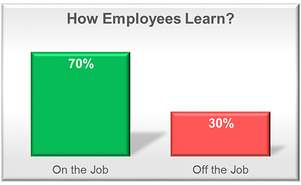 How Employees Learn