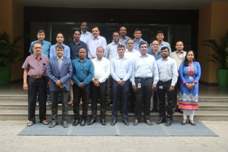 Six Sigma Green Belt Training Adani 1
