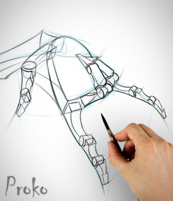 how-to-draw-hands-bone-drawing-example