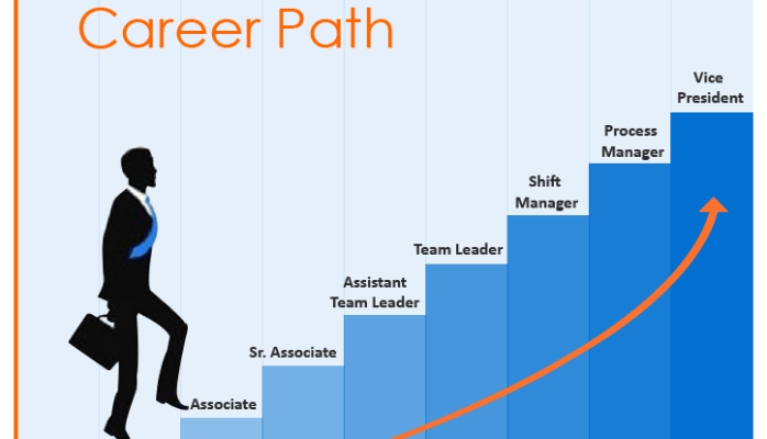 Career Path Plan
