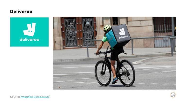 การใช้ Service Design ใน Deliveroo | Skooldio Blog