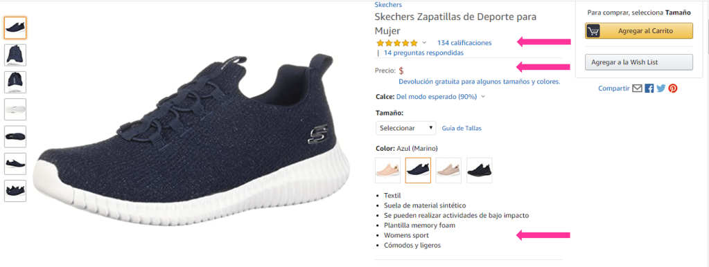 comprar en amazon mexico