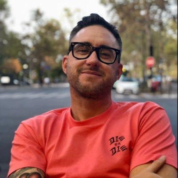 Aaron Weiler