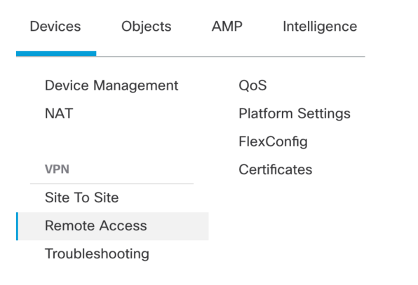 How To Manage Cisco Firepower Threat Defense Certificates