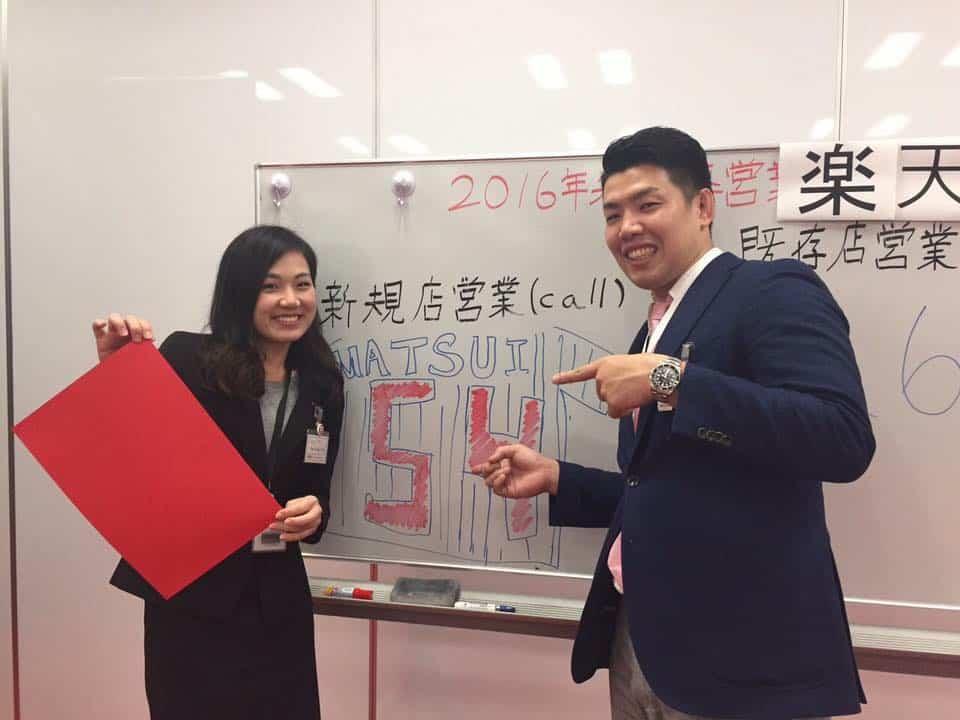 【逐浪焦點人物:蔡佩穎】赴日就活指南在此! 日本最大線上旅遊平台督導傳授職場生存心法
