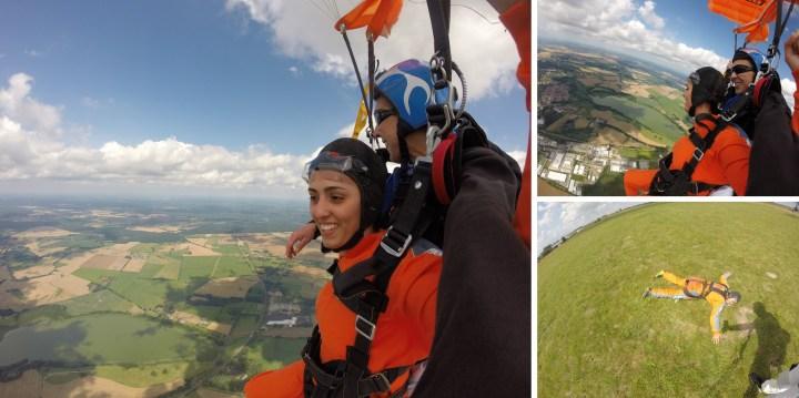 skydiving_landung