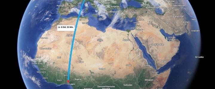 Weltlesereise – Melem reist mit Büchern um die Welt