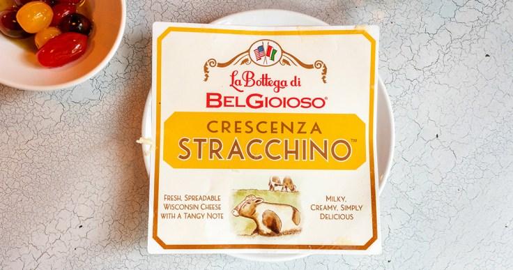 BelGioioso Crescenza Stracchino Cheese