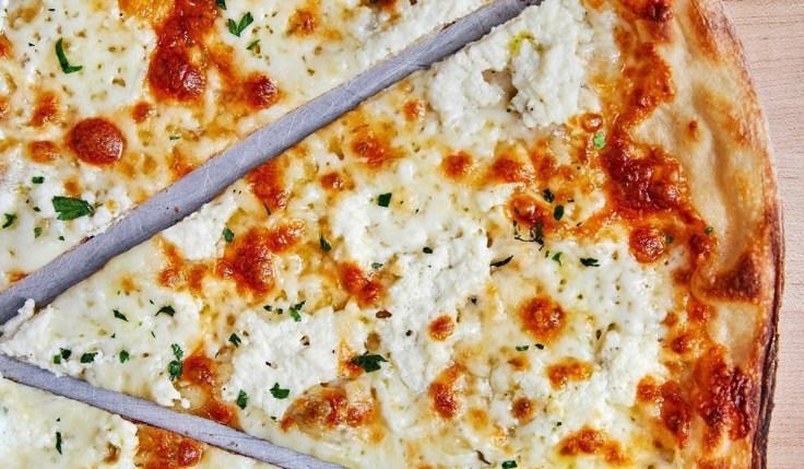 Prime Pizza White Pie