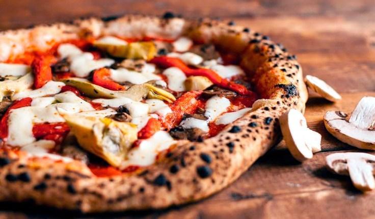 Mercurio's Pizza