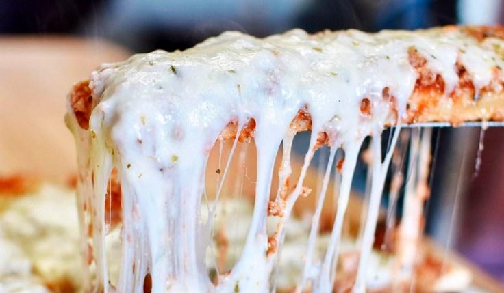 Quad City Pizza Cheese