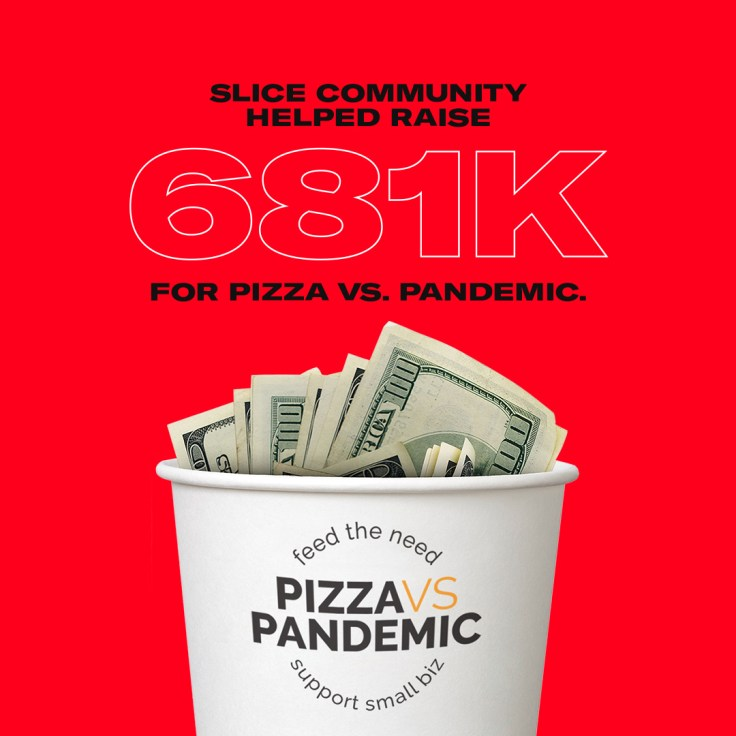 Slice Pizza Year In Review