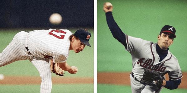 1991 World Series Game 7