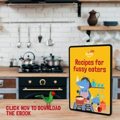Healthy Recipe For Kids 14