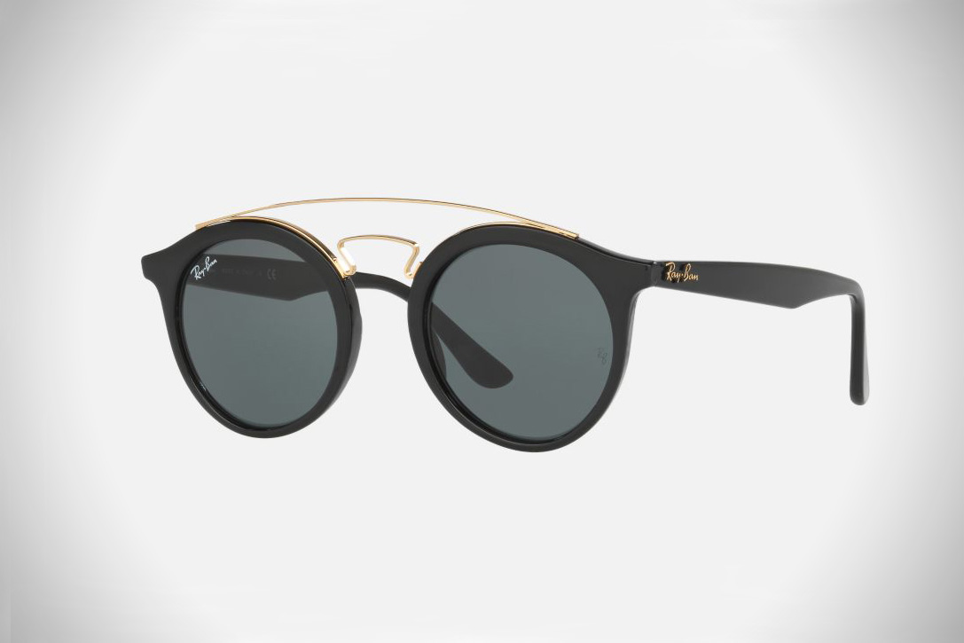 75a2261065 The Ray-Ban New Gatsby - Classic Cool + Modern Edge