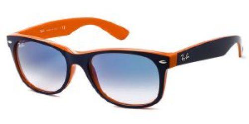 Ray Ban RB2132 7893F original eyewear