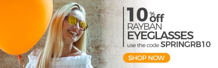 Ray-Ban Wayfarer On Sale