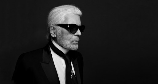 a6b6a577de2 Karl Lagerfeld – Homage to an Icon
