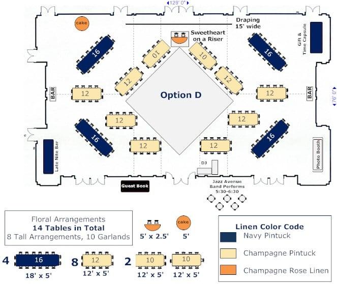 2_Design Floor Plan Design