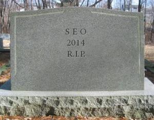 SEO-tombstone